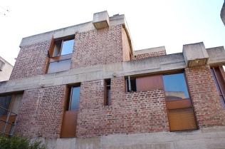 Le Corbusier, Maison Jaoul, Paris