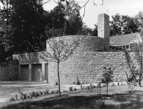Landhaus Frank garage