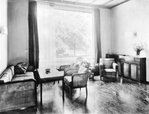 Landhaus Frank salon