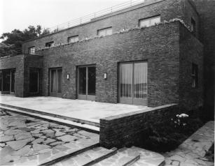 Landhaus Frank terrace