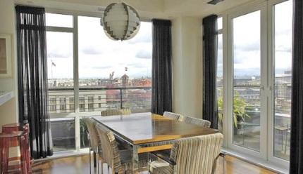 sky dining room
