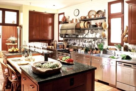 casa bianca kitchen