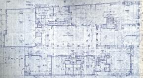 casa bianca plan