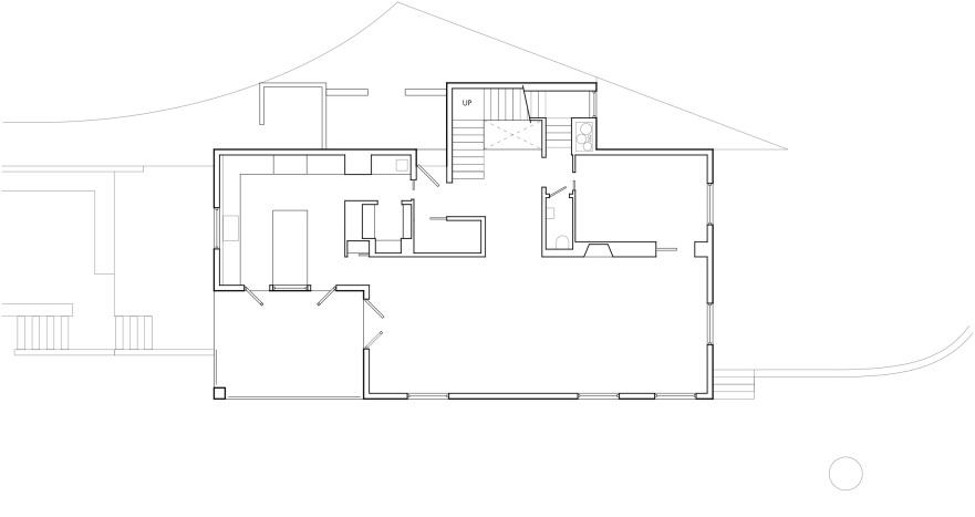 casa nera plan
