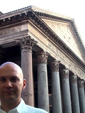 CG Pantheon