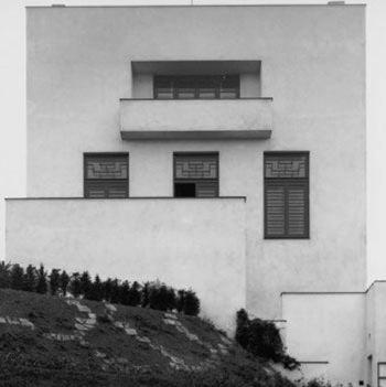 Loos Casa Moller