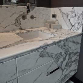 nera master bath vanity