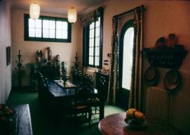 44 dining room