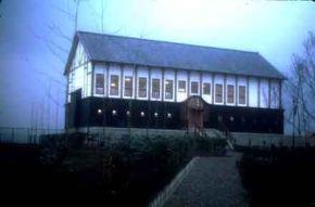 Eishin hall
