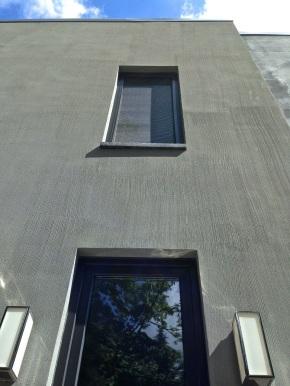 stucco rigato