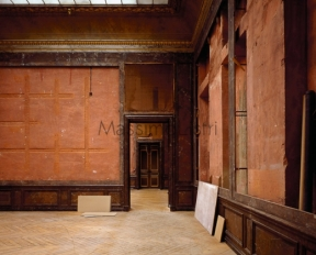 Listri Versailles interior