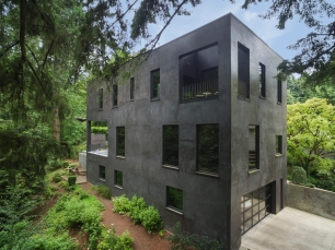 Casa Nera